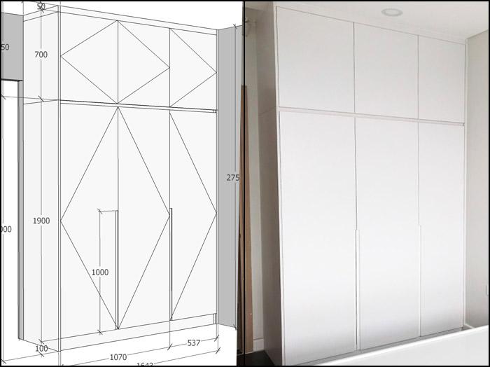 thiết kế nội thất căn hộ botanica premier - hinh 17