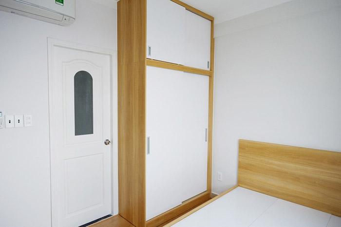 thiết kế nội thất căn hộ mỹ phúc quận 8 - 15