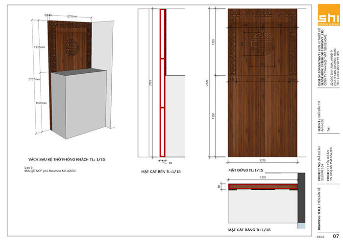 Thiết kế nội thất căn hộ Him Lam Riverside - Hinh 05