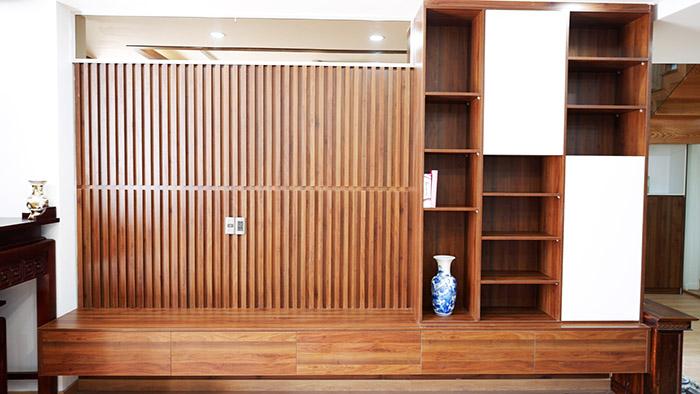 Thiết kế nội thất căn hộ Him Lam Riverside - Hinh 09