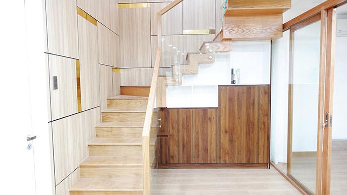 Thiết kế nội thất căn hộ Him Lam Riverside - Hinh 13