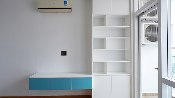 Thiết kế nội thất căn hộ Him Lam Riverside - Hinh 16