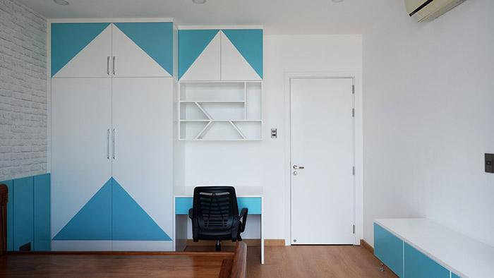 Thiết kế nội thất căn hộ Him Lam Riverside - Hinh 17