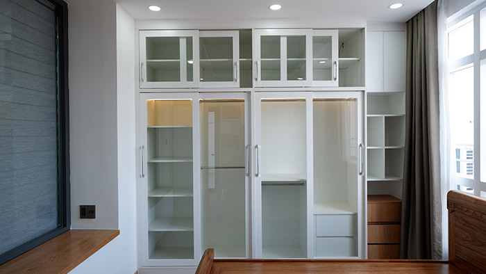 Thiết kế nội thất căn hộ Him Lam Riverside - Hinh 29