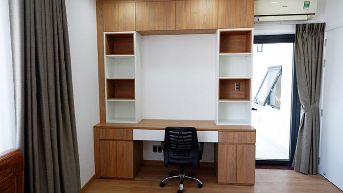 Thiết kế nội thất căn hộ Him Lam Riverside - Hinh 30