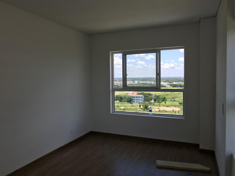 Thi công nội thất căn hộ chung cư Dragon Hill 2 - Hình 01