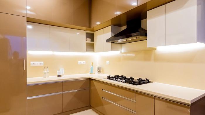 Những Mẫu Tủ Bếp Đơn Giản Mà Đẹp - Hình 05