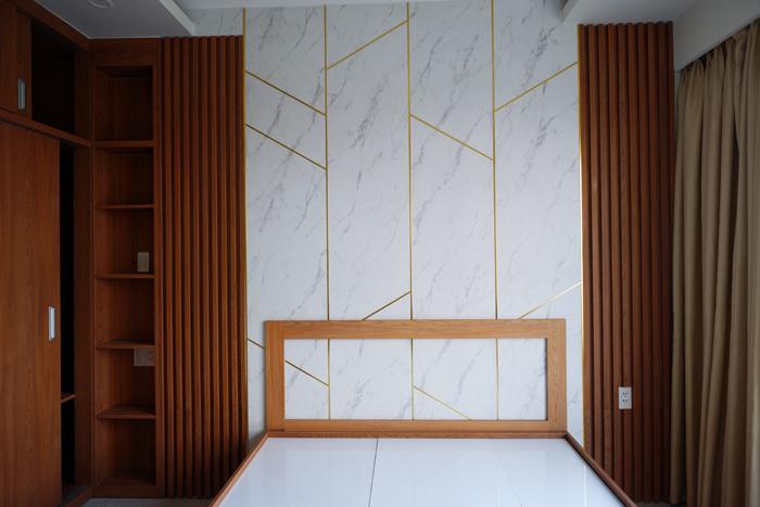Thi công nội thất căn hộ Orchard Garden - Hình 29