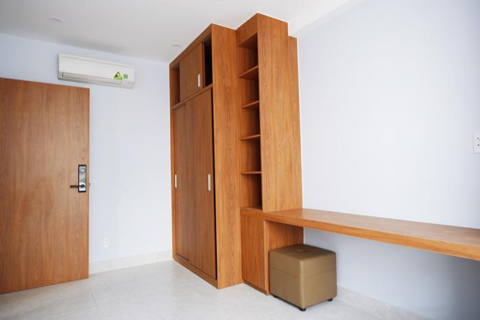 Thi công nội thất căn hộ Orchard Garden - Hình 30