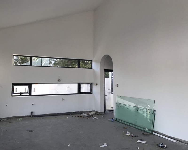 Thi công nội thất nhà phố Lagi Bình Thuận - Hình 03