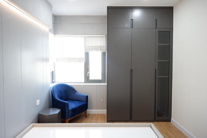 Thi công nội thất căn hộ chung cư Diamond Lotus - Hình 18