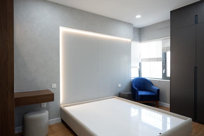 Thi công nội thất căn hộ chung cư Diamond Lotus - Hình 19