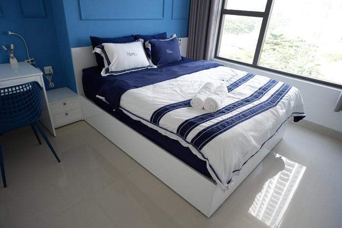 thiết kế nội thất căn hộ sunrise cityview q7 - 21