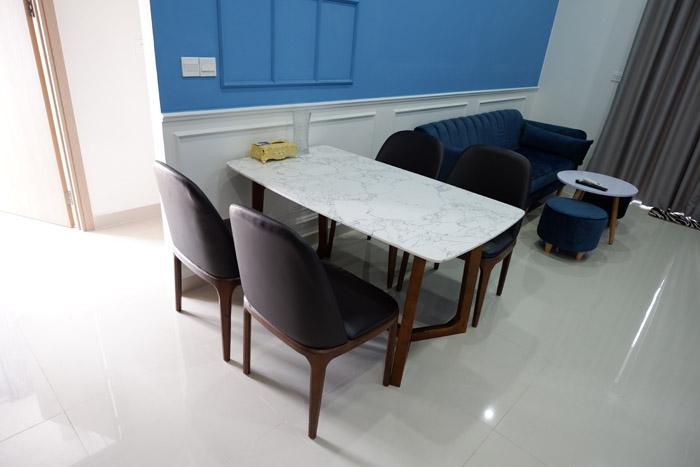 thiết kế nội thất căn hộ sunrise cityview q7 - 31