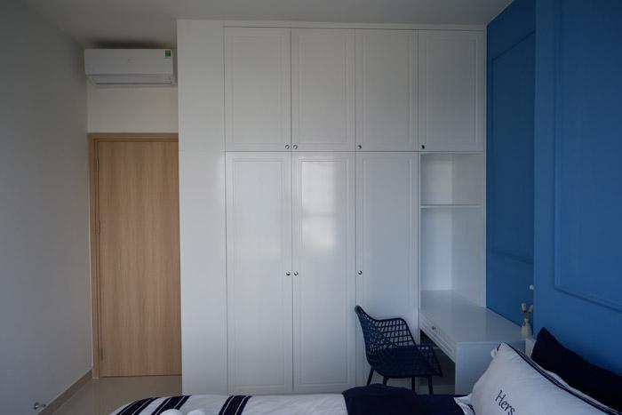 thiết kế nội thất căn hộ sunrise cityview q7 - 22