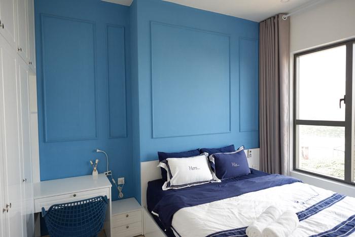 thiết kế nội thất căn hộ sunrise cityview q7 - 24