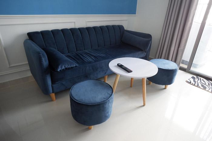 thiết kế nội thất căn hộ sunrise cityview q7 - 28