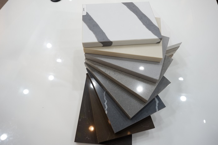 chất liệu dùng trong thi công nội thất nhà bếp - hình 06