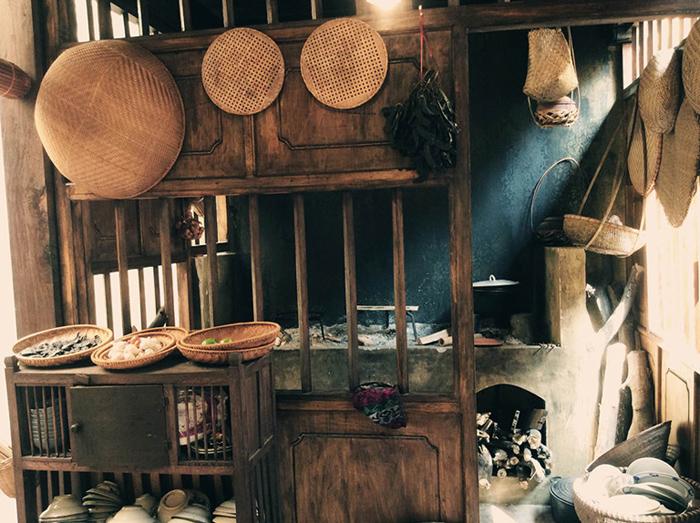 Sự phát triển trong nội thất nhà bếp hiện đại - Hình 01