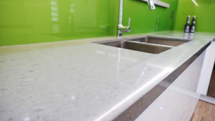 Sự phát triển trong nội thất nhà bếp hiện đại - Hình 05