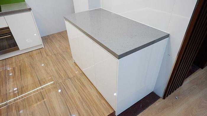 Sự phát triển trong nội thất nhà bếp hiện đại - Hình 06