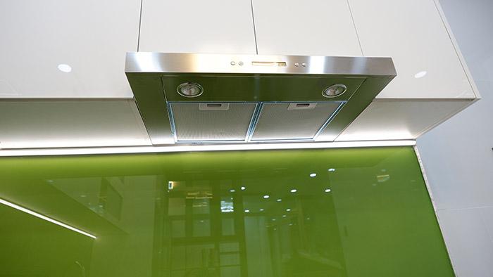 Sự phát triển trong nội thất nhà bếp hiện đại - Hình 08