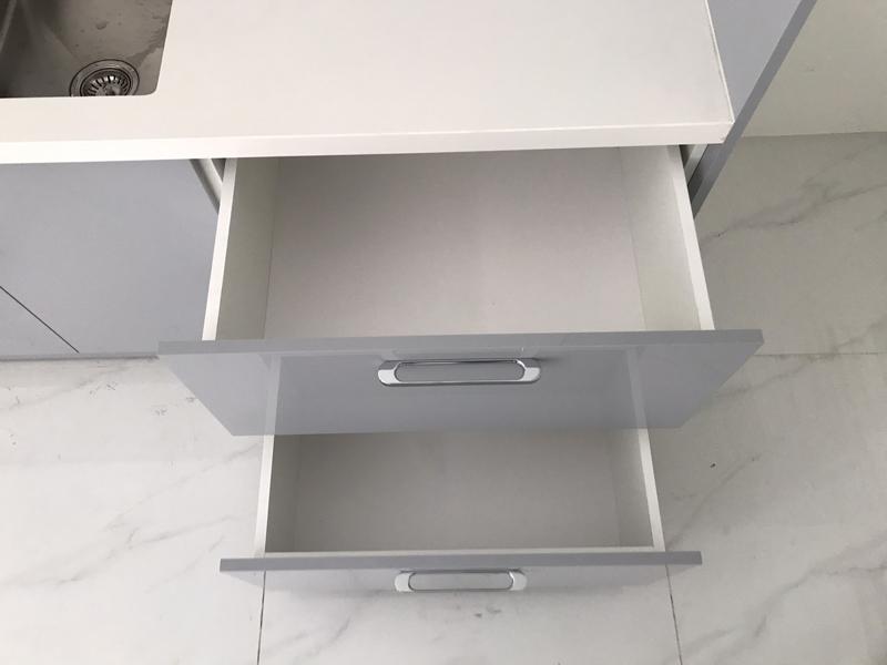 Tủ Bếp Đẹp Acrylic Tb54 - Hình 15