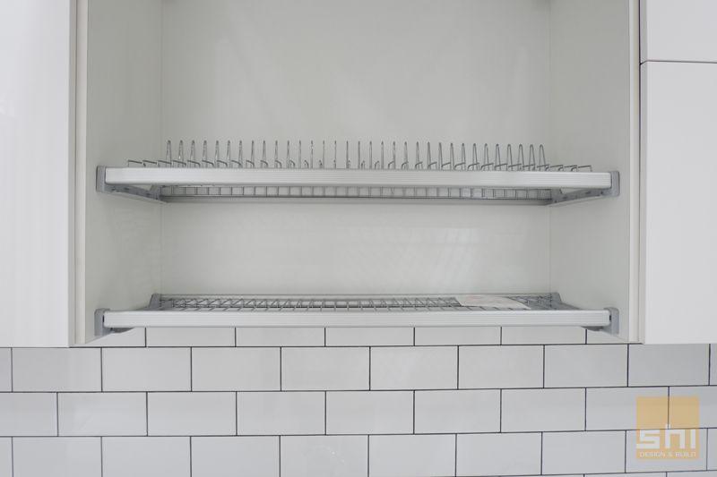Tủ Bếp Đẹp Acrylic Tb54 - Hình 24