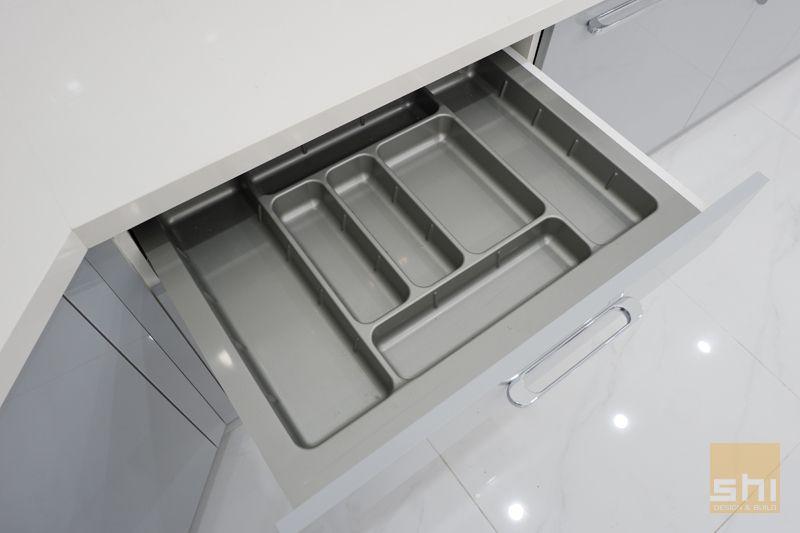 Tủ Bếp Đẹp Acrylic Tb54 - Hình 21