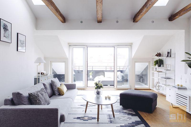 Phong cách nội thất tối giản (Minimalist)