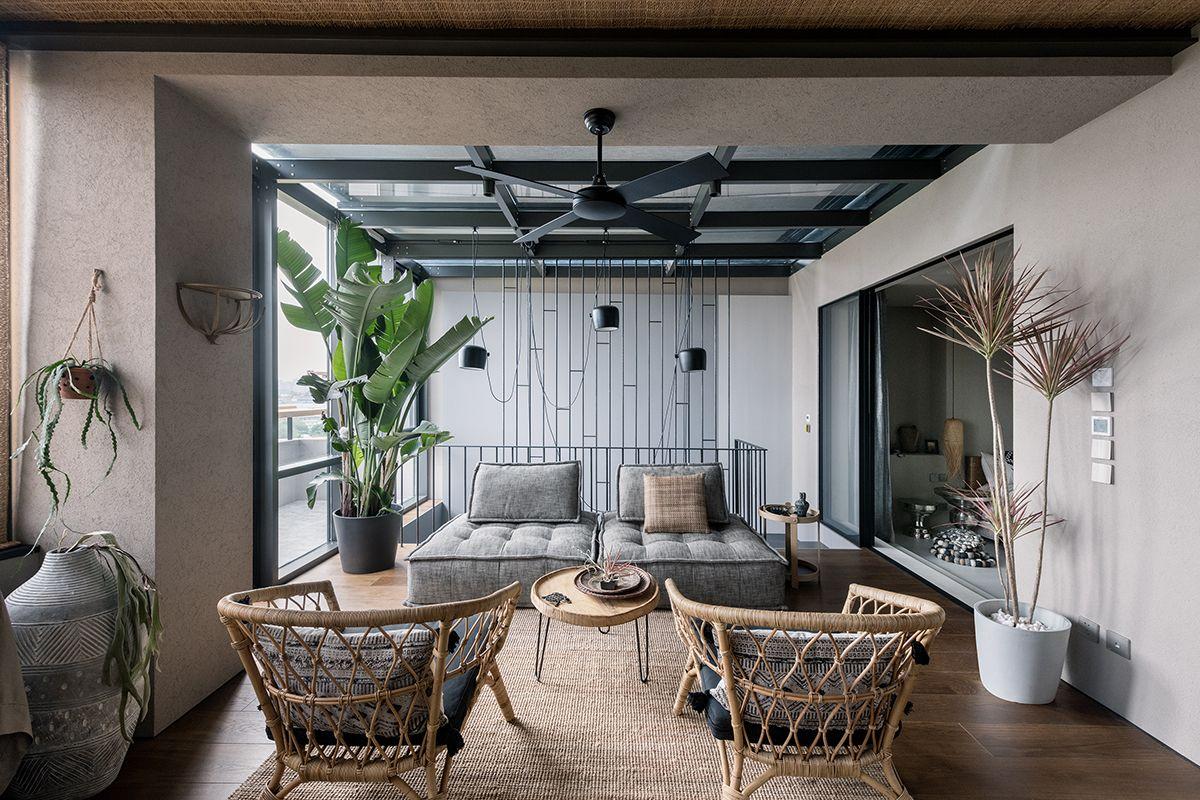 thiết kế nội thất căn hộ chung cư đẹp - 04