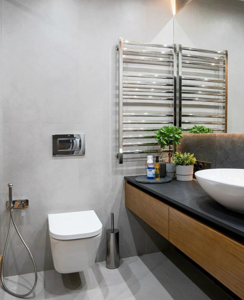 thiết kế nội thất căn hộ chung cư 68m2 - 10