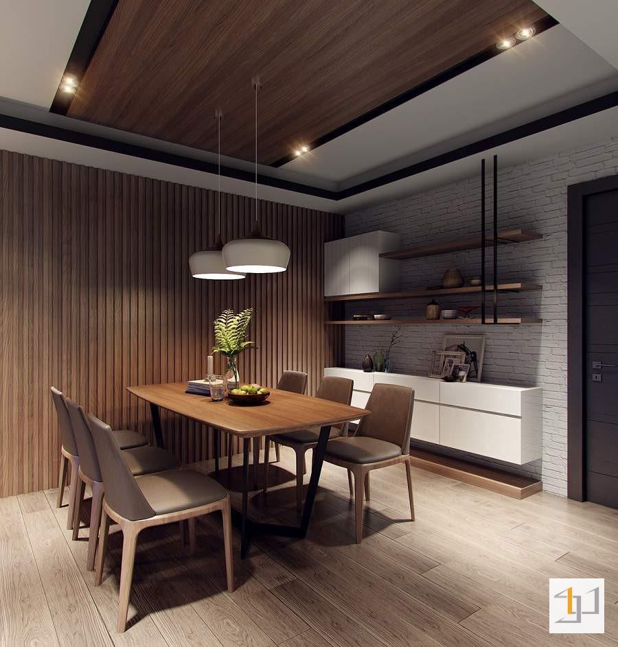 thiết kế nội thất chung cư 60m2 - 04
