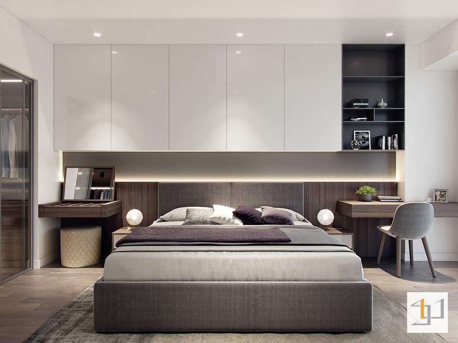 thiết kế nội thất chung cư 60m2 - 05