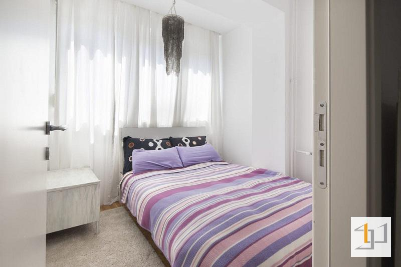 thiết kế nội thất chung cư mini - 05