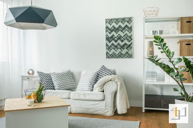 thiết kế nội thất chung cư mini - 04