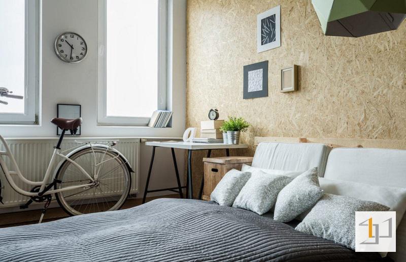 thiết kế nội thất chung cư mini - 07