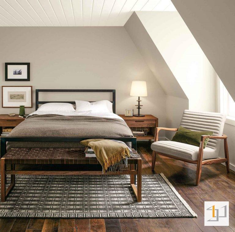 Phòng ngủ nhà phố đẹp