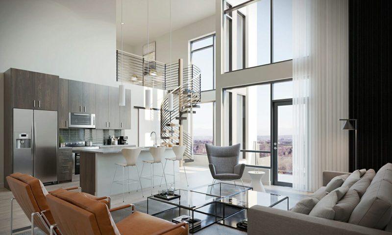 Thiết kế nội thất phòng khác hiện đại
