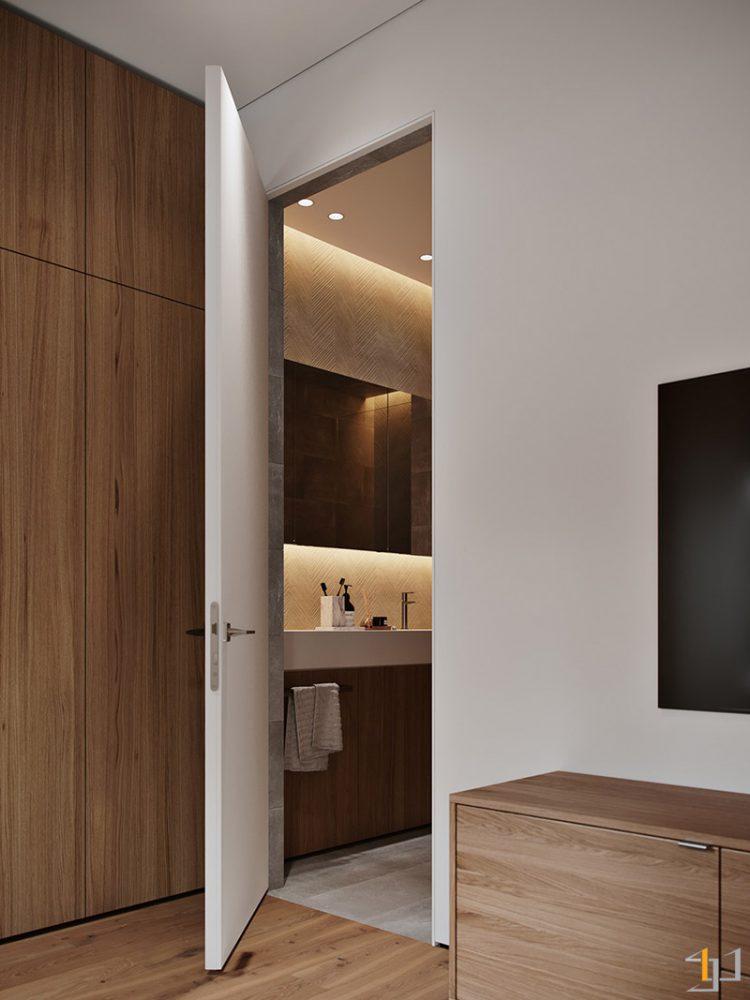 Bedroom-with-ensuite-bathroom