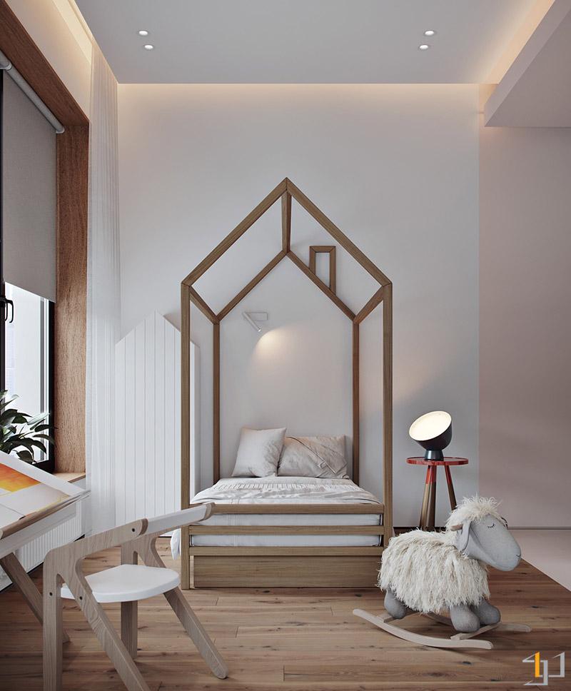 Montessori-house-bed