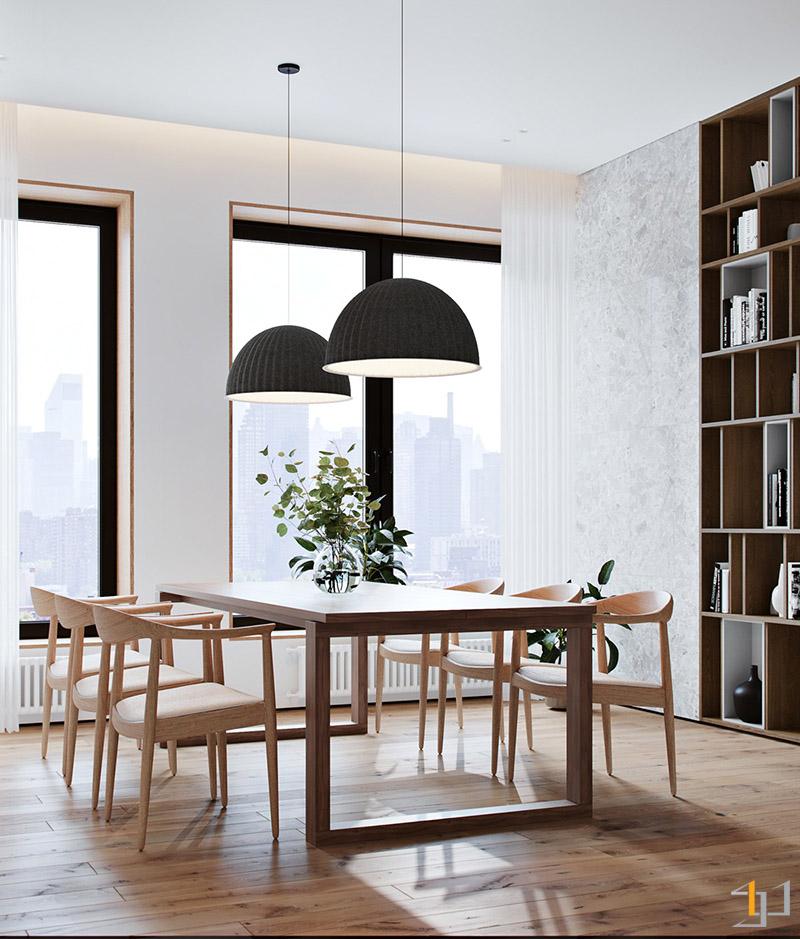 Scandinavian-style-chairs