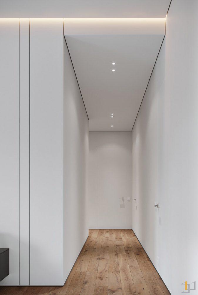 White-decor
