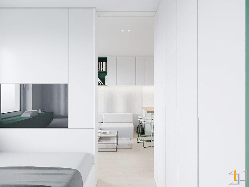 bedroom-tv-wall