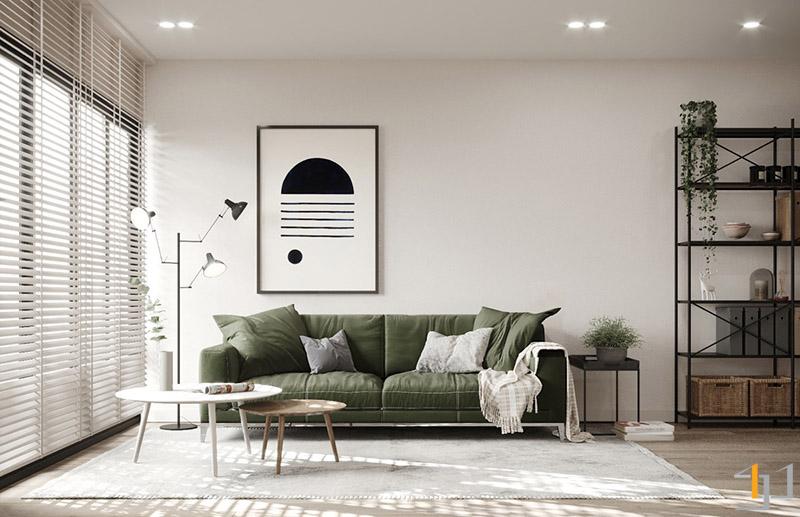 green-sofa
