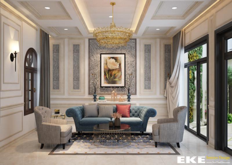 Công ty nội thất EKE – EKE Interior
