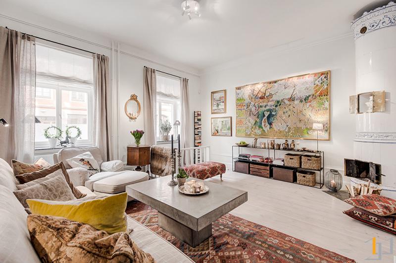 1-White-living-room