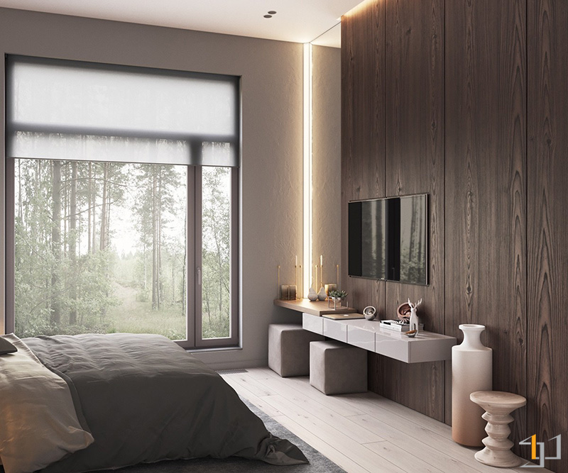 LED-light-strip-muted-bedroom