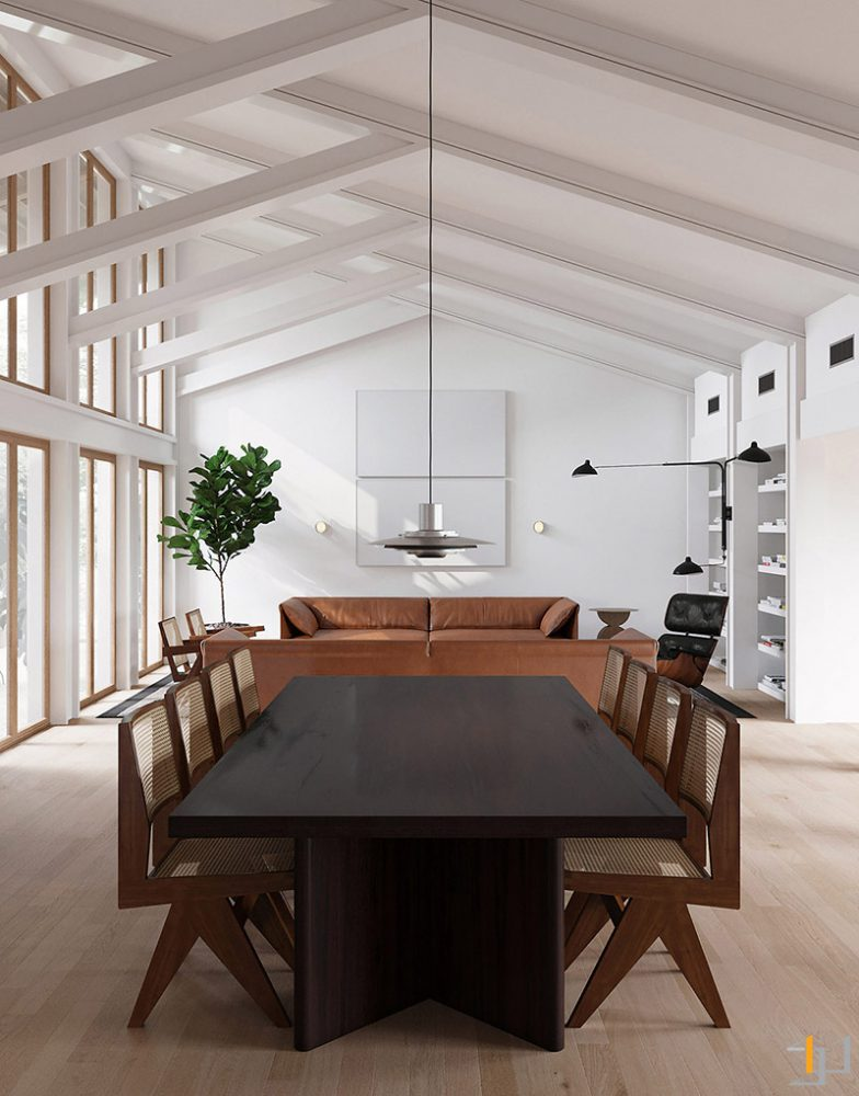 chic-dining-table