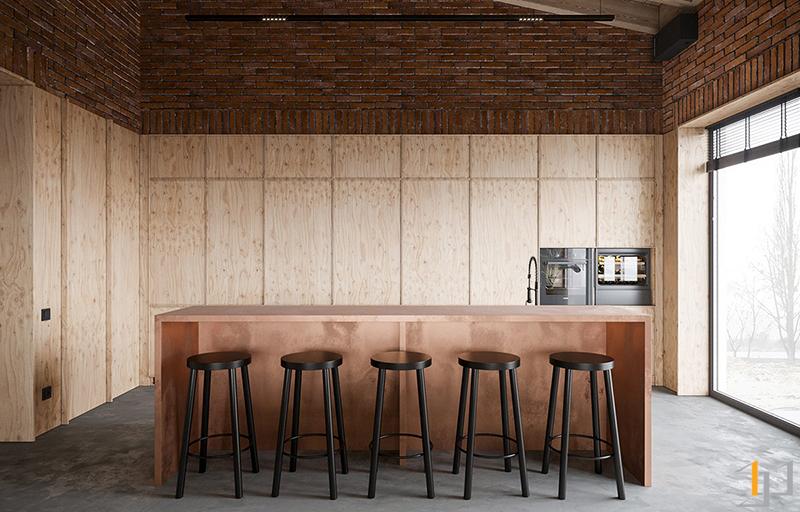 copper-kitchen-island